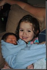 cullens birth 405