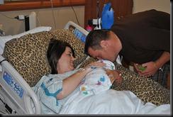 cullens birth 233