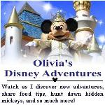 Olivia's Disney Adventure