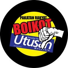 boikot_utusan_badge