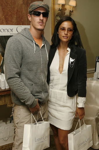 eric balfour who is he dating