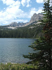 Sawtooth Mountains, Idaho Slideshow