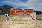 Carlsbad Caverns And Guadalupe Mountains Slideshow