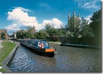Cheap Narrow Boat Holidays