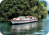 Boat Hire Norfolk Broads - Excellent Choice of Cruisers