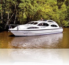 Boat Hire Broads