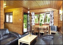 Comfortable and Modern Cabins