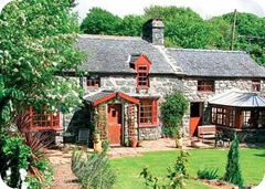 Luxury Holiday Cottages in UK