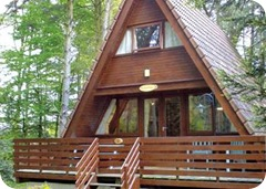 Norfolk Log Cabin Holidays