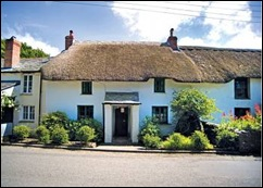 Holiday Cottage North Cornwall