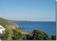 Enjoy the Stunning Views over Coast and Countryside
