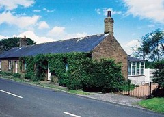 Cottages Throughout the UK