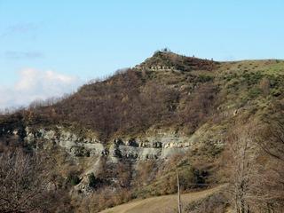 Monte della Placca