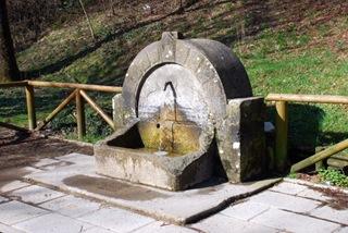 fontana delle Fabbre