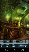 Screenshot of Hidden Object - Fairies Trail