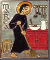 saint martha 1
