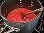 Rustic Tomato-Basil Sauce