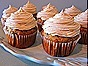 Zucchini-Ginger Cupcakes