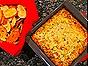 Hot Crab & Artichoke Dip