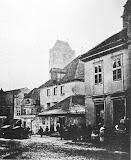 Stare Miasto, fot. z 1878 r.