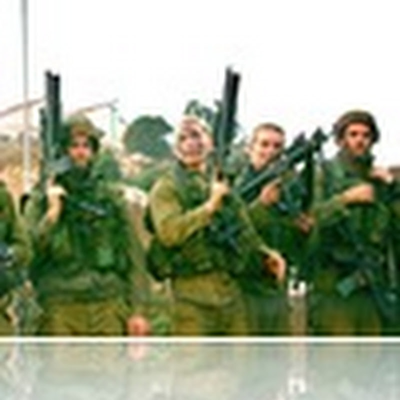 Kegilaan Israel di Jalur Gaza