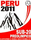 Sudamericano Sub 20 Peru