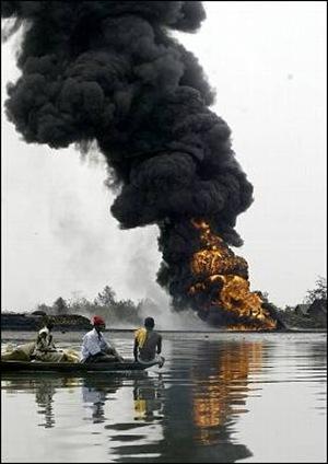 shell nigeriadn