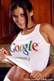 google-girl-780952