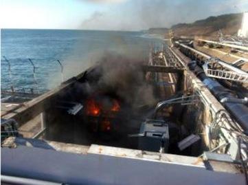 central_Fukushima_hubo_manana_incendio_controlado