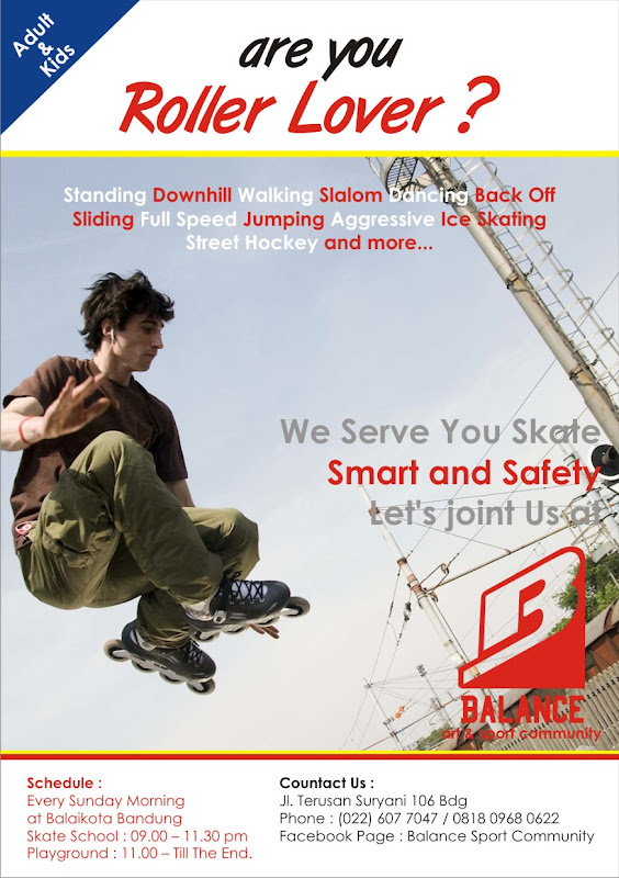Balance News