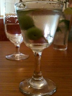 Martini, Locanda da Eva