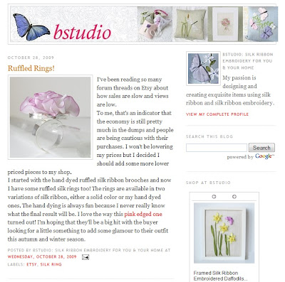 bstudio designs blog