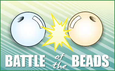 Auntie's Beads 'Battle of the Beads' Design Contest