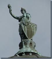 lady libery
