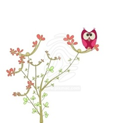 cute-owl-on-a-branch