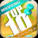 Shopping Riviera Maya icon