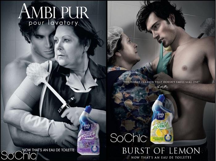Perfume Caro