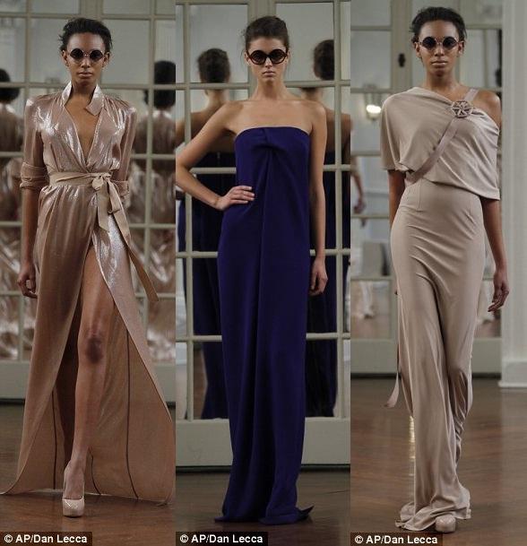 Nova Iorque Fashion Week