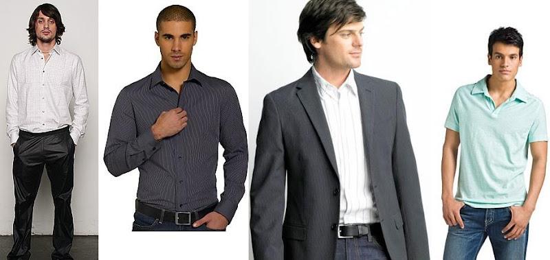 roupa, entrevista emprego