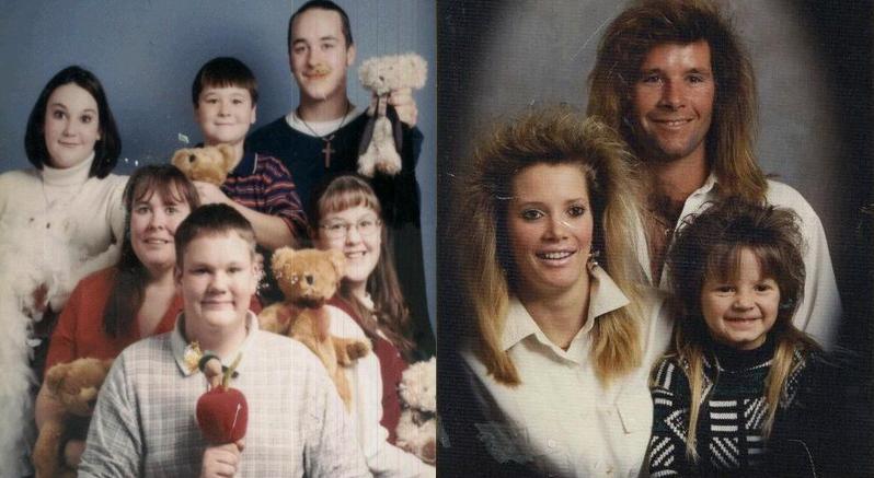 Imagem de família