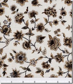 calicobrowntanflowercream