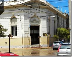 Banco de la Provincia de Córdoba, sucursal Deán Funes