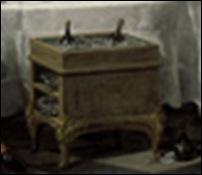 Détail, Le déjeuner d'huitres de Jean F. de Troy