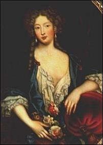 Marie -Angélique de Fontange