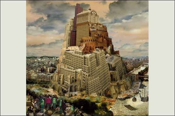 Tour de Babel, 2006
