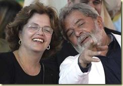 Lula&DilmaR