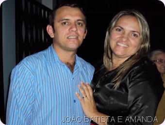 JB E AMANDA