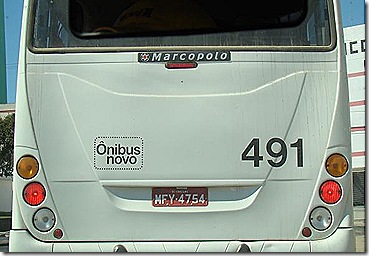 ônibus novo 06