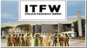 Itajui fashion week