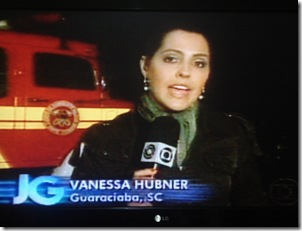 Vanessa Hubner